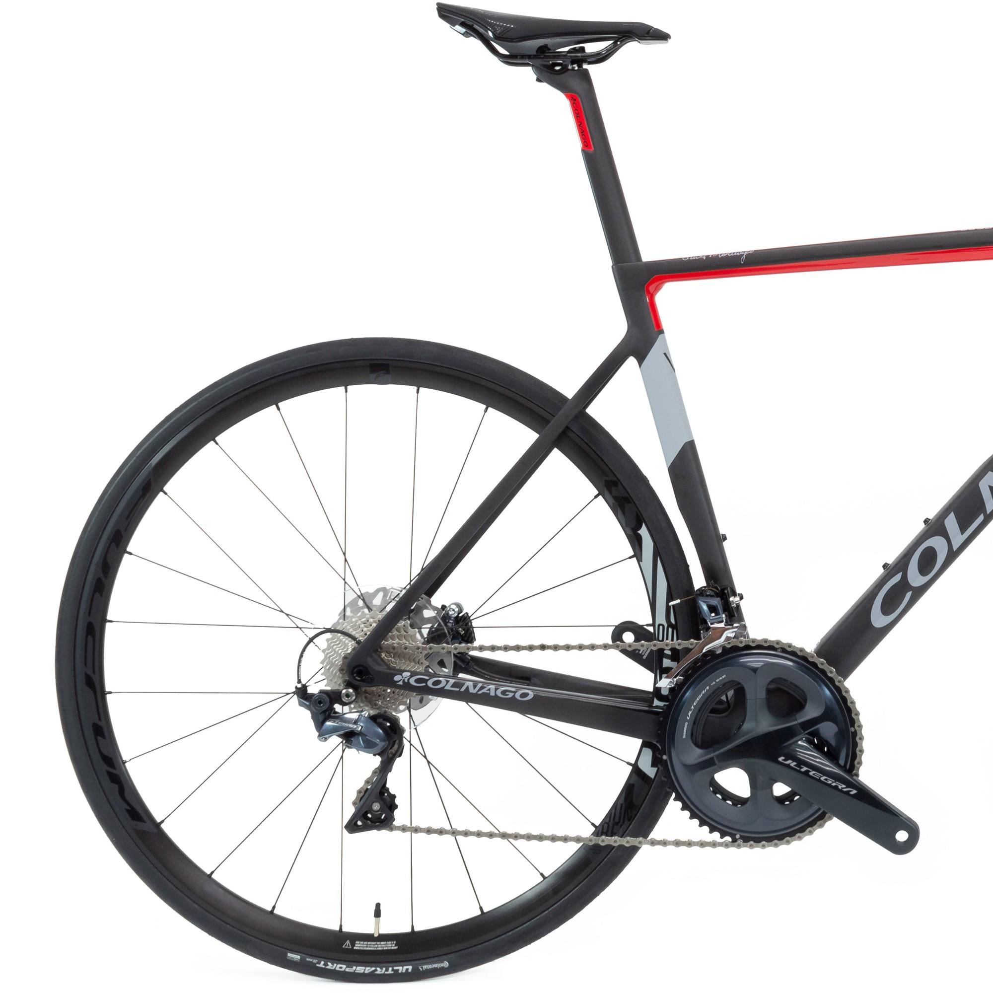 Colnago-V3-Disc-Ultegra-Road-Bike-2020 - 1