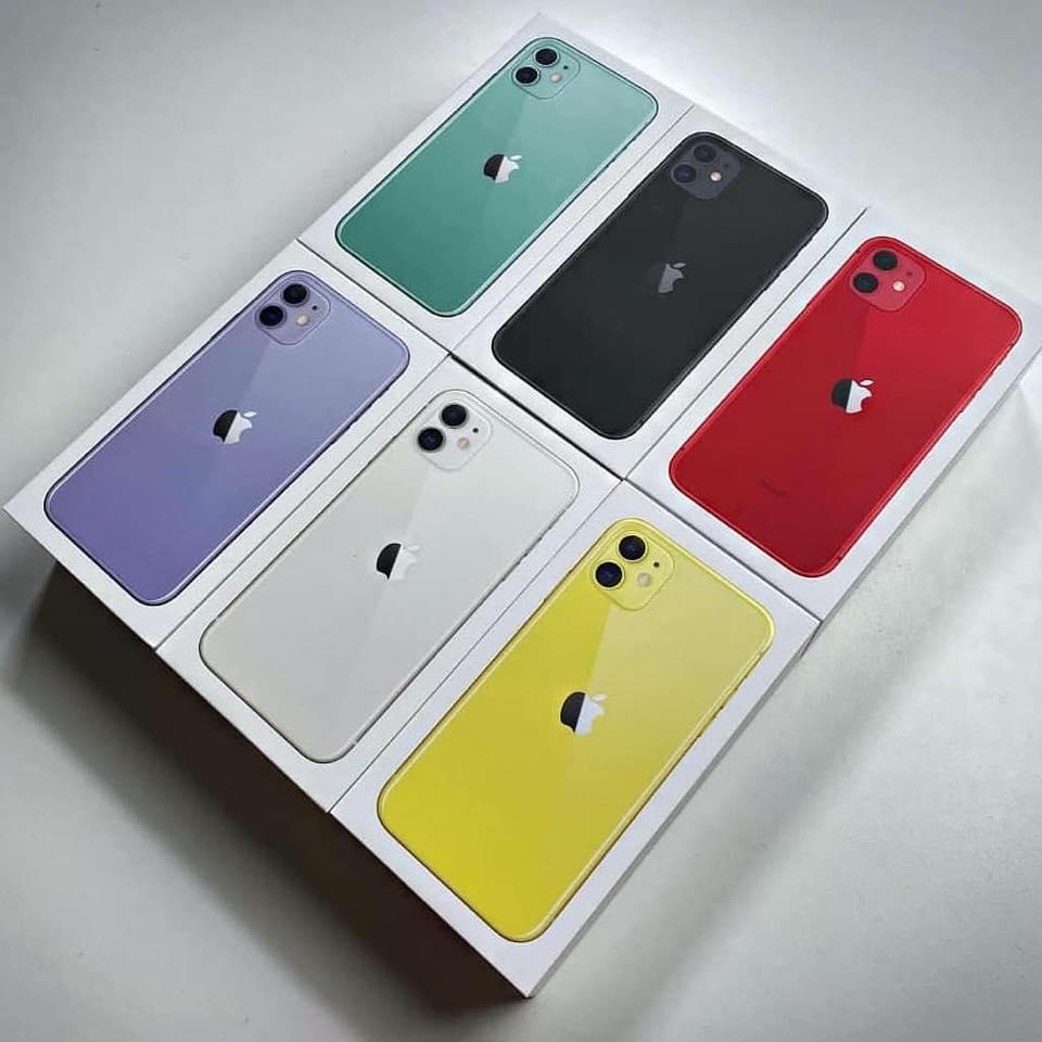 iphone 11 original