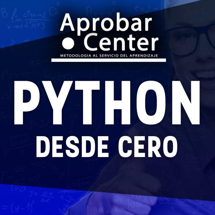 python_desde_cero