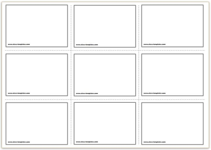 palm cards template poemview co