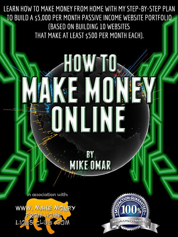 make money_classiblogger_image