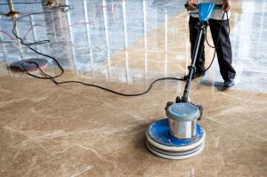Building Cleaning Company in Atlanta