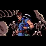 Rondo of Blood 023