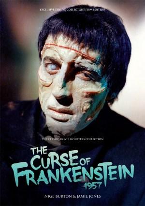 Image result for the curse of frankenstein