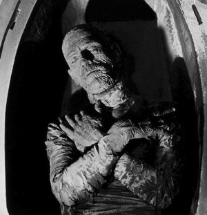 The Mummy, 1931