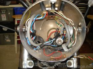 Electrical Wiring For Motorcycles