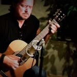 Classical Guitar and ancient music: Greensleves