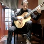 """Besame Mucho"" for Classical Guitar"
