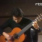 Leo Brouwer, Estudios Sencillos, Etude n. 5