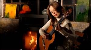 Tatyana Ryzhkova un die de noviembre