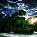 """New Original Composition: <br />""""Winds of Paradise"""""""