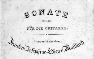 mauro giuliani sonata op 15