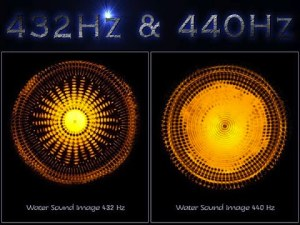 432 hz classical guitar