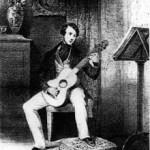 Matteo Carcassi – Etude, Op. 60, No. 1