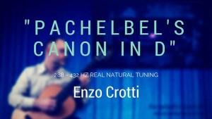 Pachelbel Canon Cover-small