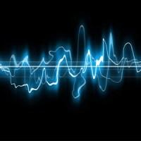 Sound Wave 432 Hz