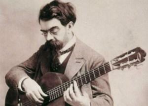 Tarrega-Adelita-Classical-Guitar