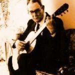 Antonio Lauro – Natalia – Classical Guitar Vals