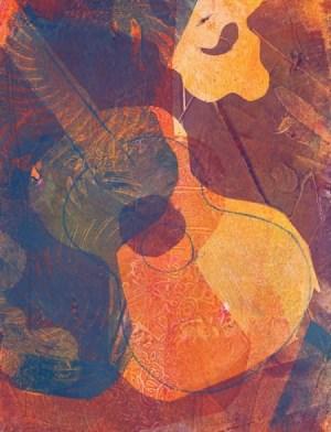 Legnani caprice 29 classical guitar