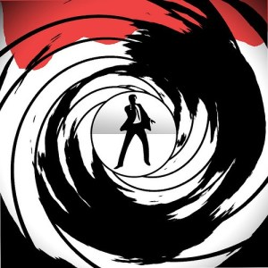 The James Bond Theme - Classical Guitar