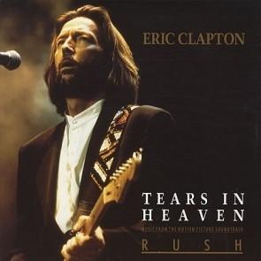 Tears In Heaven (Eric Clapton) - Beautiful Classical Guitar