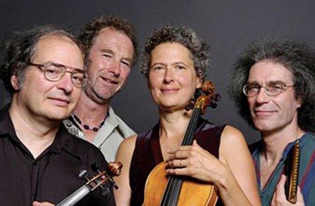 Aurea Ensemble (file photo)