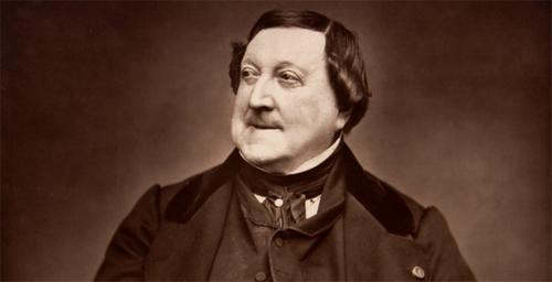 Mostly Rossini