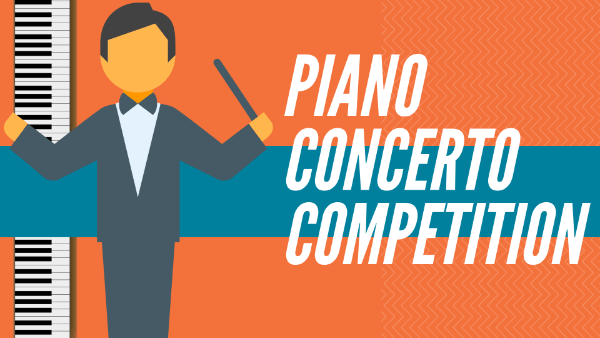portland piano competition logo image