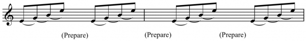 Classical Guitar Lesson - Planting