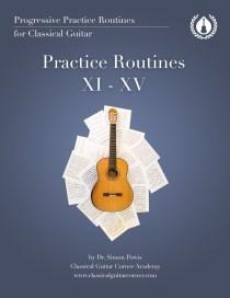 Intermediate Classical Guitar Pieces