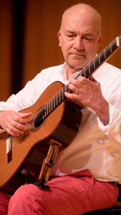 Classical Guitar Corner 2018 8