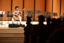 Classical Guitar Corner Summer School 20