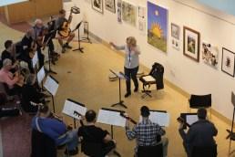Classical Guitar Corner Summer School 3