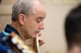 Classical Guitar Corner Summer School-5599