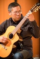 Classical Guitar Corner Summer School-5680