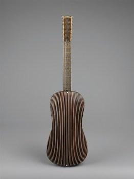 Sellas Guitar 3