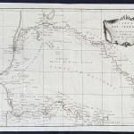 1781 J B D Anville Large Antique Map Senegal West Africa Slavery Coast Goree Ebay