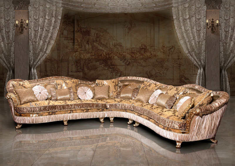 Classic Living Room Furniture DesignTop And Best Italian