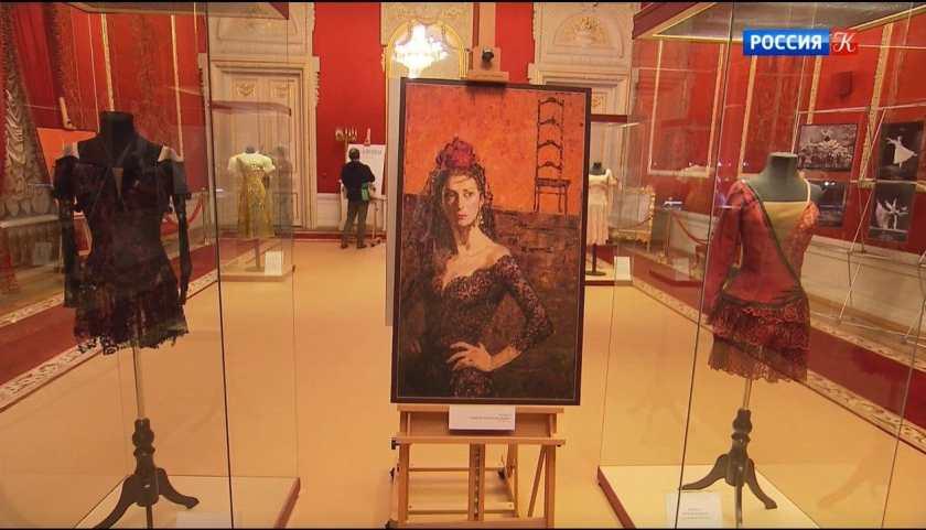The Bolshoi Theater is preparing to celebrate the 95th anniversary of the birth of Maya Plisetskaya