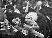 De Mille's Carmen with Geraldine Farrar