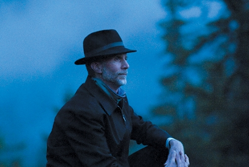 Composer John Luther Adams (Photo: Donald Lee)