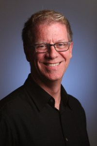 Robert Bode, Artistic Director of Choral Arts (Photo: Choral Arts)