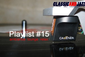 La playlist Smooth And Relax #15 avec Freak Power, Gwada Soul, Etienne Daho, Charlotte Gainsbourg, James Brown, Siks Haedo, The Sugarhill Gang, General Elektriks, David Axelrod, Billy Cobham, David Koven, Coldplay, Kaktus Hunters