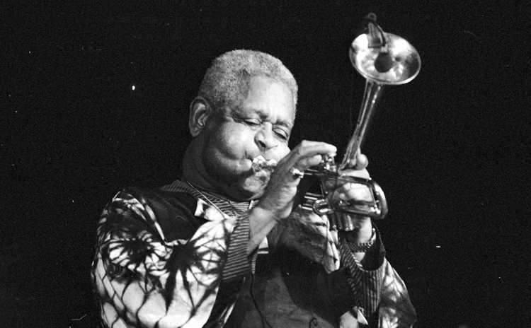 "Vidéo : Dizzy Gillespie ""A night in Tunisia"""
