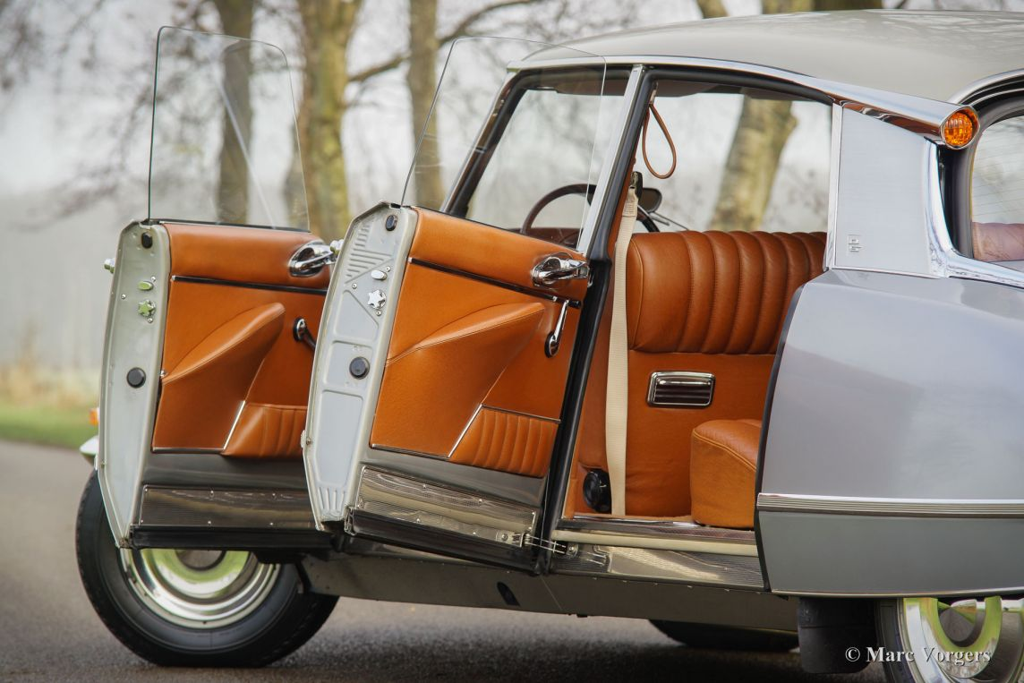 Citron DS20 Pallas 1969 Welcome To ClassiCarGarage