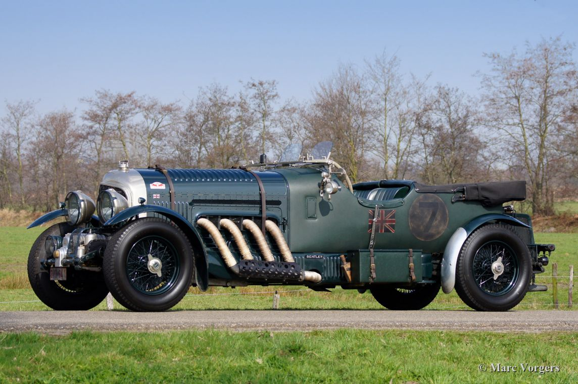 Bentley 65 Litre Blower Special 1939 Welcome To