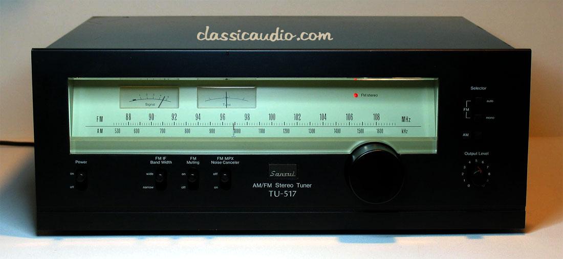 Fm Stereo Antenna