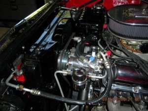 1964 Ford Galaxie Air Conditioning System | 64 Ford Galaxie AC