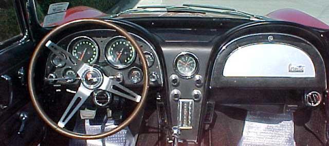 1963 Black Black Ss Impala