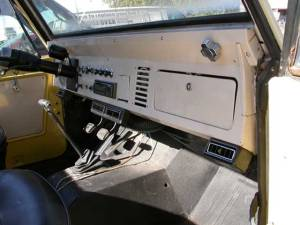 1971 Ford Bronco Air Conditioning System | 71 Ford Bronco AC